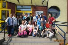 11-12.06.2015 - Drużynowe Mistrzostwa Młodzików 12 lat