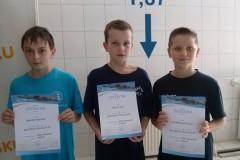 23.04.2015 - Mistrzostwa województa łódzkiego klas IV
