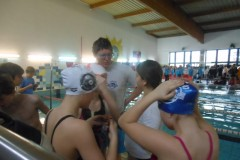 26-27.03.2015- Drużynowe Mistrzostwa Młodzików 12-13 lat