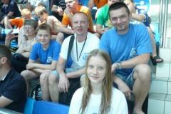 """13.06.2015 - Ogólnopolskie zawody pływackie """"Od Młodzika Do Olimpijczyka"""" – Finał"""