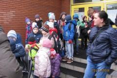 20.11.2014 -Mistrzostwa województwa łódzkiego klas II - runda I