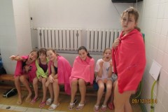09.12.2014 - Liga Dzieci Runda III