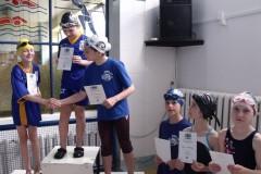 11.04.2014 - Zawody o Puchar Dyrektora SP 137