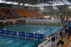 """06-08.02.2015 - Międzynarodowe Zawody Pływackie """"SHERATON POZNAN CUP"""""""