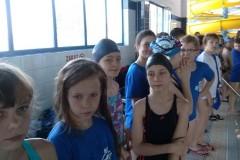 24,25.05.2014 - Ogólonopolskie drużynowe zawody dzieci 10-11 lat