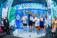 Finałowe zawody OMDO (fot. Bart Andrzejewski) 11.06.2016
