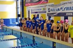 2013 - Mistrzostwa województwa łódzkiego klas III- Runda I