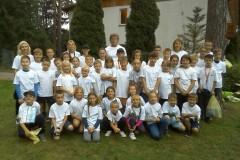 Obóz - Żabinki 2016