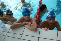 Otylia Swim Tour