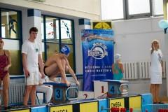 Wojewódzka Mała Liga Pływacka