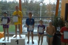 Mistrzostwa woj. łódzkiego dzieci klas III
