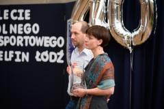 Obchody 40-lecia istnienia Klubu