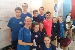 Mistrzostwa Ligi Młodzików