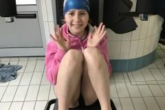 Mistrzostwa Województwa Łódzkiego 11-latków w pływaniu