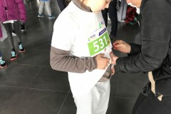 Delfin biega - Kids Run 2017