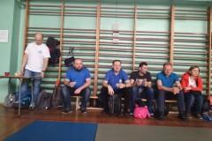 Częstochowskie Spotkania Pływackie pod patronatem Prezydenta Częstochowy
