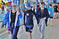Międzywojewódzkie Drużynowe Mistrzostwa Młodzików 12, 13 lat I runda