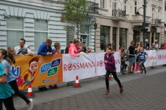 Mini Bieg Piotrkowską - Rossmann Run