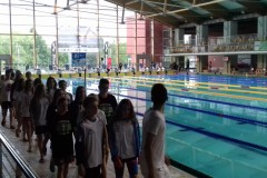 Mistrzostwa Polski Juniorów 14 lat  - Zawody
