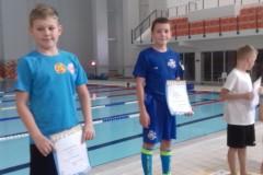 Liga Dzieci i Młodzików - runda 1. & Puchar Wszechstronności