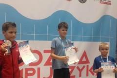 Od Młodzika do Olimpijczyka pierwsze eliminacje w sezonie 2017/2018