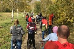 Tour de Łaskowice