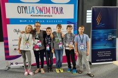 Otylia Swim Tour 2017