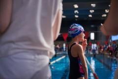 OMDO , 3. eliminacje - Delfiny popłynęły na medal, Bart Andrzejewski