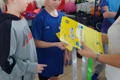 Liga Dzieci, 2 Runda, 2018