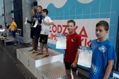 Ogólnopolskie zawody Od Młodzika Do Olimpijczyka w Warszawie
