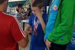 Ogólnopolskie Drużynowe Zawody Dzieci 10 – 11 lat i Międzywojewódzkie Mistrzostwa Młodzików 12 lat II runda