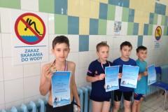 Zawody pływackie o Puchar Bogdana Kruszyny–Kotulskiego