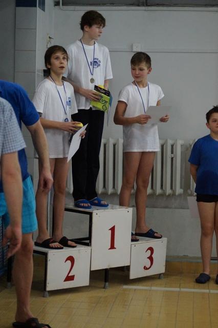 Puchar Klbub SKS 137 Delfin