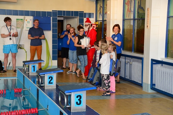 Puchar Klubu SKS 137 Delfin